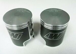 Wiseco Forged Pistons For Subaru 360 62 50mm