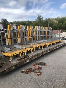 Bil Jax Electric Lift