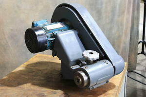Myford Swg Down I d Grinding Attachment Grinder Attachment With I d Grinding