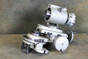 K o Lee Radial Grinding Fixture Grinder Attachment