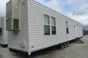 1br 1ba 8x48 Hud Furnished Wz3 a c mobile Home Park can Ship To All Southeast