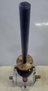V hold vh m623a T style Spindle Jack Screw For 6 head 4 sided Moulder
