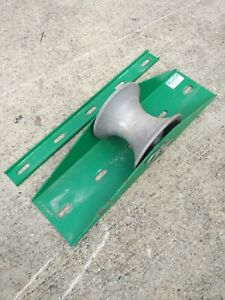 Greenlee 659 Tray Type Sheave