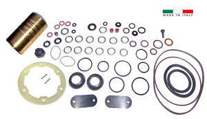 Roosa Master Stanadyne Diesel Injection Pump Seal Kit 24371 Pilot Bushing