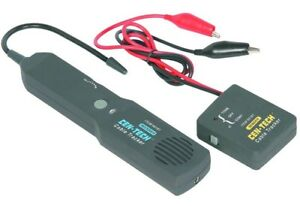 Electrical Wire Finder Tracer Cable Tracker Circuit Tester