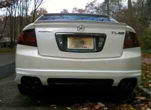 Acura Tl Body Kit In Stock Ready To Ship WV Classic Car Parts And - 2005 acura tl front lip