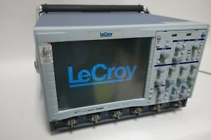 Lecroy Wavepro 7200a Lecroy 2 Ghz 4 Channel Digital Oscilloscope