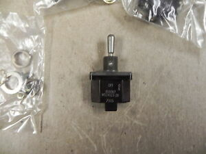 14 New Cutler hammer 8500k7 Ms24523 28 Toggle Switch New Spst on off