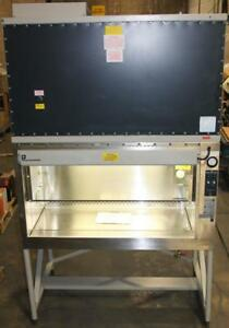 Forma Scientific 1126 Biological Safety Cabinet Fume Hood Free Shipping