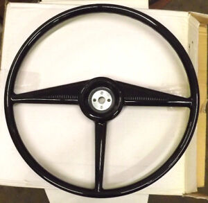 1953 1954 1955 Ford Pick Up Truck Steering Wheel Brand New