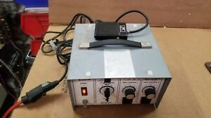 Pace Pps 5a Soldering desoldering Station For Parts