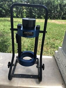 Dayco 100s Dc Hydraulic Hose Crimper And Die Set