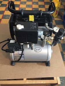 Jun Air Compressor 240v