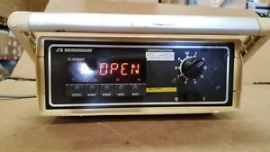 Omega Mds341 tc Thermocouple Thermometer