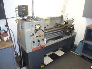 Clausing Colchester 13 Metal Lathe