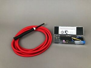 12 5 Ck Ac Microtorch Package For Lincoln Syncrowave Precision Square Wave