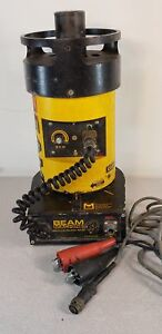 Agl 1182s Beam Machine Laser Level With Case