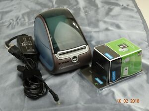 Dymo Labelwriter 400 Label Thermal Printer With Labels Working Great