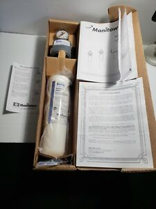 Manitowoc Ar pre Arctic Pure Ice Machine Pre filter Assembly K00337 New Kit