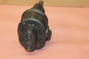 Brown Sharpe Rotary Gear Pump 2