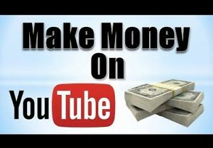 I Will Create Youtube Channel With 10 Videos To Earn Money