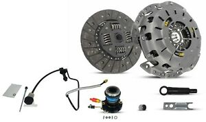 Clutch Kit Pre filled And Line For Ford Ranger Mazda Pickup 95 11 2 3l 2 5l 3 0l
