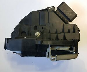 Door Lock Actuator Latch Ford Fiesta Edge Fusion Mkx Front Right Keyless Entry