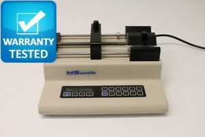Kd Scientific Kds 200 Syringe Pump