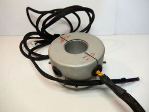 Fabricast 50mm Self contained Slip Ring W 12 Conductors Type 39812