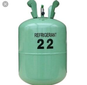 R 22 Refrigerant 26 Lbs In 30 Lb Cylinder Made In Usa