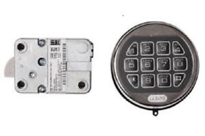 Lagard Lg Basic Ll Keypad Lock For Safes