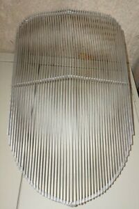 1933 Ford Grille Insert Street Rod Rat Rod Parts Hot Rod Vintage Custom