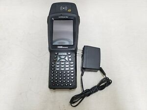Psion Teklogix Workabout Pro 3 Bluetooth Mobile Scanner Pc