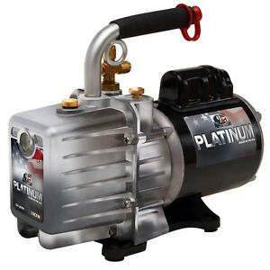 Jb Industries Dv 200n Platinum 7 Cfm Vacuum Pump
