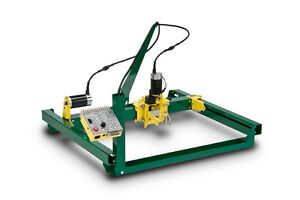 Gotorch Z 2 2x2 Cnc Cutting Table For Wood Or Metal