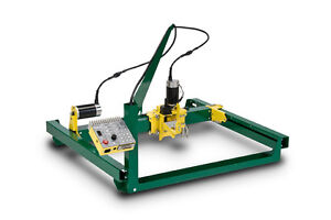 Gotorch plasmacam Z 2 2x2 Cnc Cutting Table For Wood Or Metal