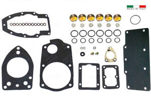 Gasket Rebuild Kit For American Bosch Ape 6bb gvb Mack Truck Fuel Injection Pump