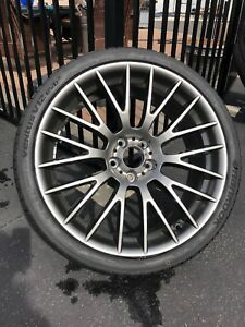 Bmw 750li Tires And Rim