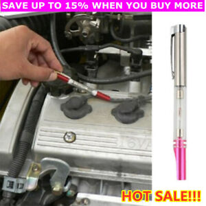 Auto Car Test Tester Ignition Spark Indicator Plugs Wires Coils Diagnostic Pen