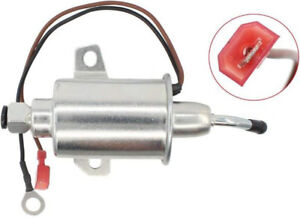 12 volts Electric Fuel Pump For Onan 4000 4kw 149 2311 01 Rv Microlite Generator