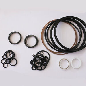 Waterjet Spare Part Lp Seal Kit 010641 1 For Water Jet Steel Cutting Machine