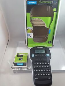 Dymo Label Manager 160 Handheld Label Maker 1790415