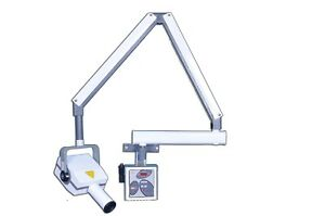 Wall Model Intra Oral Dental X Ray Machine Imaging System Unit 220v 110v