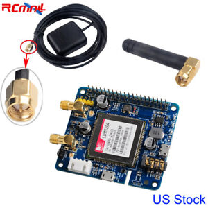 Sim5320a Gsm 3g Module Wcdma Gprs Gps T mobile At t For Raspberry Pi Usa Stock