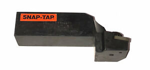 New Seco Snap tap Cel 125 55 22cq Offset Threading Tool Holder