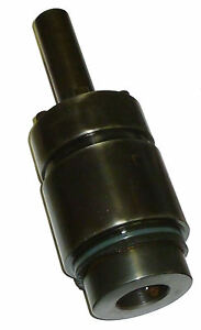 Parlec Numertap 6500 Tension Compression Tap Driver W 2 Adapter