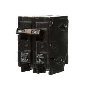 Murray 100 Amp Double pole Type Mp Circuit Breaker