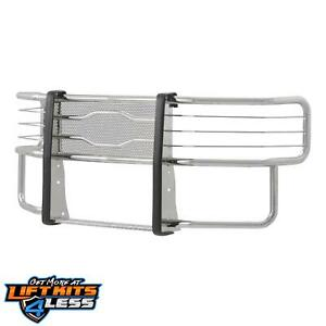Luverne 310713 321411 Prowler Max Grille Guard For 2014 2015 Gmc Sierra 1500