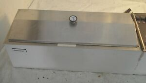 Precision Scientific Model 50 Shaking Water Bath With Lid Cat 66802