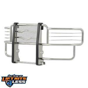 Luverne 311033 321334 Prowler Max Grille Guard For 2011 2018 Dodge Ram 4500